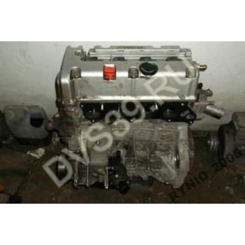 HONDA ACCORD 02 08 Двигатель 2,4 2,4 Бензин