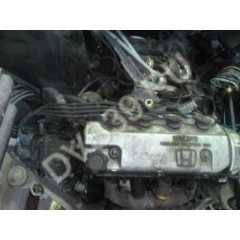 HONDA CIVIC  92Год Двигатель 1.3