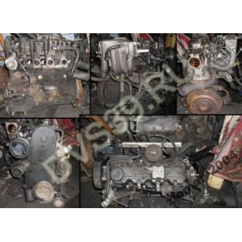 Двигатель DAEWOO ESPERO 1.8 8V