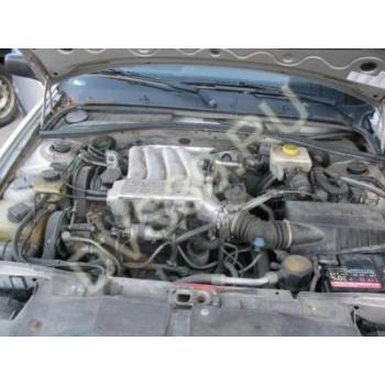 Volvo 440 460 2.0 Двигатель