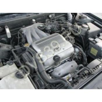 Двигатель Toyota Camry 3.0 v6  automat