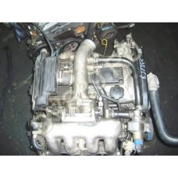 Двигатель KIA 2.0 16V FE SPORTAGE RETONA