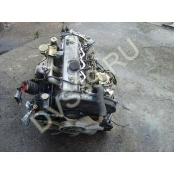 Двигатель HYUNDAI 2.5TD D4BF H100 GALLOPER