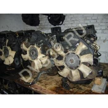 Двигатель KIA 2.0TD RF SPORTAGE RETONA