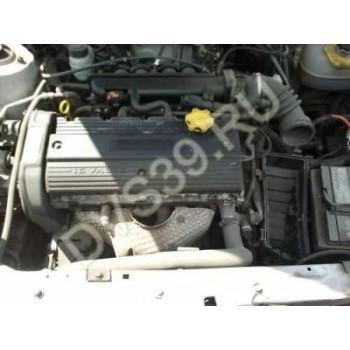 Rover 214 200 400 414 1.4 16V Двигатель MG