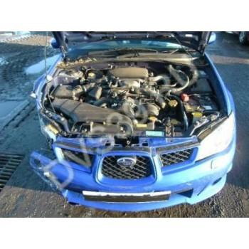 Двигатель SUBARU IMPREZA FORESTER 2.0 160 Ps 2007