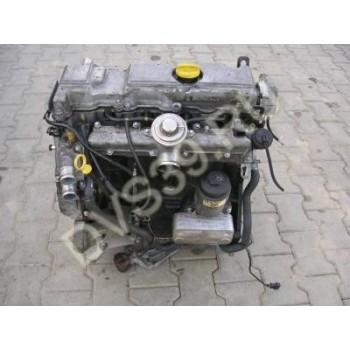 Двигатель D223L 2.2TiD 85 kW 115KM Saab 9-3 93 9 3