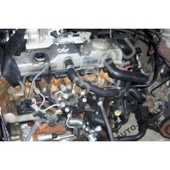 Ford Focus 1,8 TDCi -2006r.-Двигатель