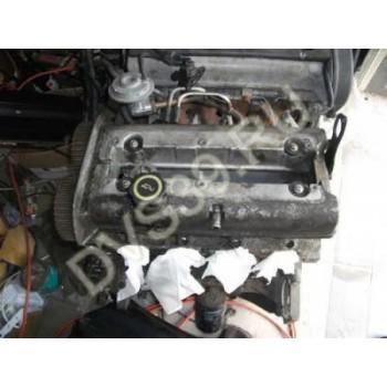 Двигатель Ford Focus, Fiesta, Puma 1,4
