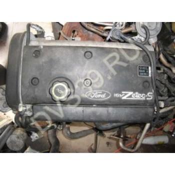 Двигатель Ford Focus, Fiesta, Puma 1,4 90KM