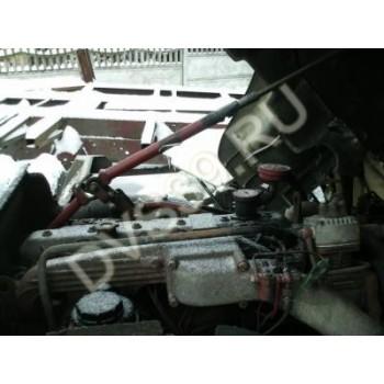 Двигатель  DO IVECO EURO CARGO 75E15 97r.