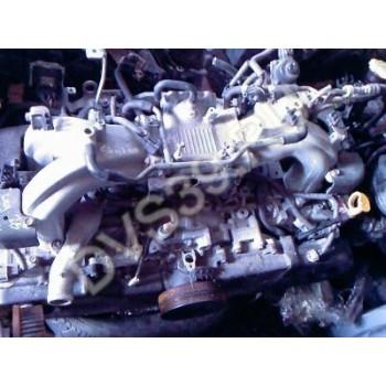 Subaru Legacy   04-05 USA 2,5 Двигатель
