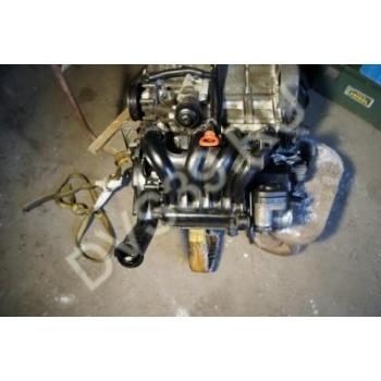 mercedes A-klasa 1,6 benz Двигатель