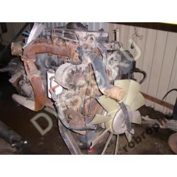 Двигатель DAF 45 6- 97 KW