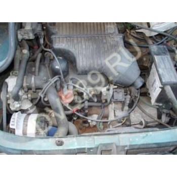 Renault Twingo - Двигатель 1,2 8V -