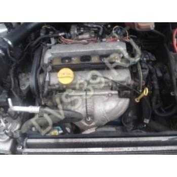 OPEL VECTRA C 1,8 16V Двигатель