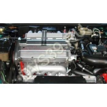 Двигатель  Fiat Coupe 16v Turbo 16vt