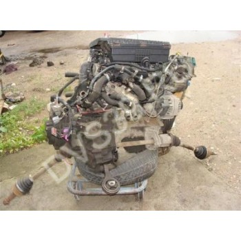 Двигатель Fiat Doblo 1,3 Multijet 2007r.