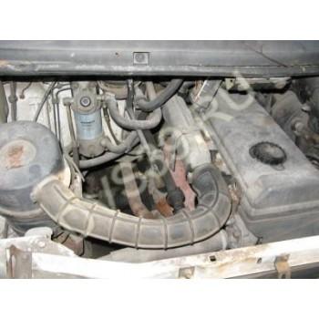 FIAT DUCATO RENAULT TRAFIC MASTER Двигатель 2.5