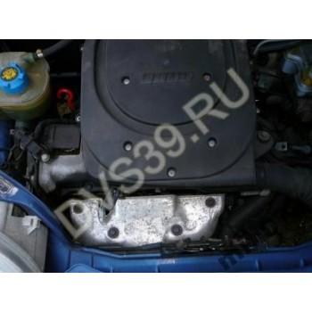 Двигатель FIAT SEICENTO MPI
