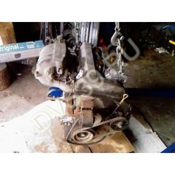 KIA SHUMA 1.5 16V Двигатель-NA