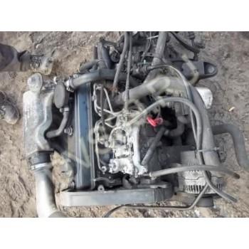 VW CADDY POLO Двигатель 1.9 SDI