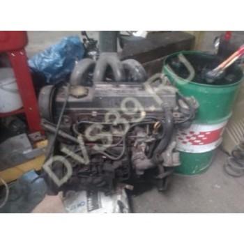 Двигатель Ford Escort Courier 1.8D