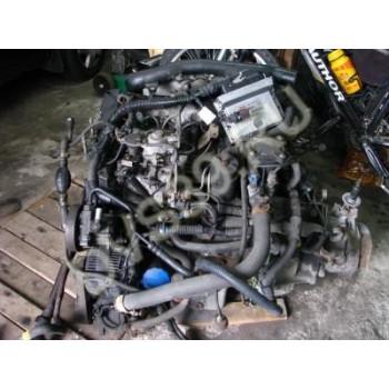 PEUGEOT 406 1,9 TD Двигатель