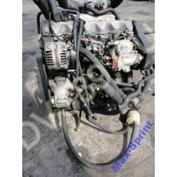 TRANSPORTER T4 CARAVELLE MULTIVAN Двигатель 2.5 TDI
