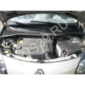 CLIO KANGO TWINGO 1.5DCI Двигатель K9K 740