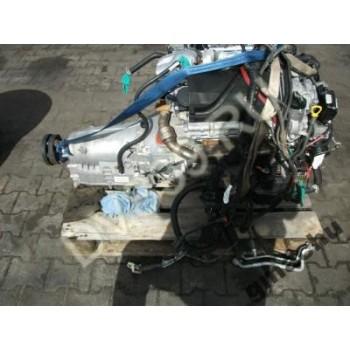 Chrysler 300C, Jeep 3.0 CRD, Двигатель