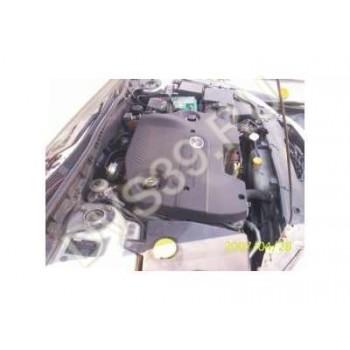 Mazda 6 MPV Двигатель CiTD diesel