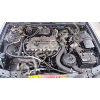 Двигатель ROVER 825 2.5TD
