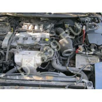Двигатель Ford Probe II
