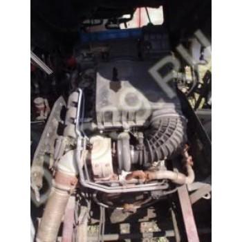 Двигатель MERCEDES ACTROS 400 KM