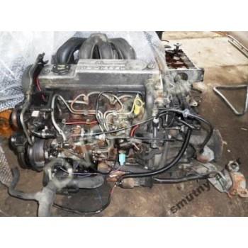 Двигатель ford courier escort fiesta 1,8 diesel 96 r