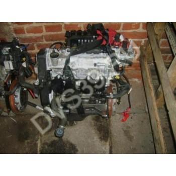 Двигатель Fiat 500