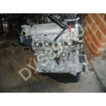 Двигатель Fiat Seicento 1.1 MPI 2004r