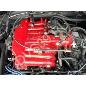 Двигатель OPEL MONTEREY TROOPER 3.2 24V V6