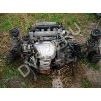 Toyota Celica Двигатель