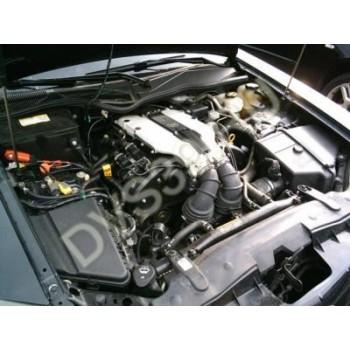 Cadillac CTS 3.2 Двигатель