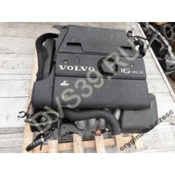 VOLVO S40 V40 1,8 16V 1.8 B4184S  Двигатель