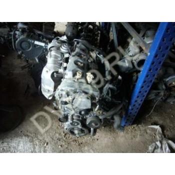 TOYOTA AVENSIS 06-08 2.0 Двигатель