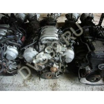 LEXUS LS400 LS 400 4.0i Двигатель
