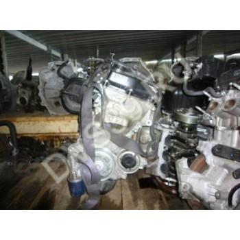 TOYOTA AYGO 1.0i 1KR Двигатель