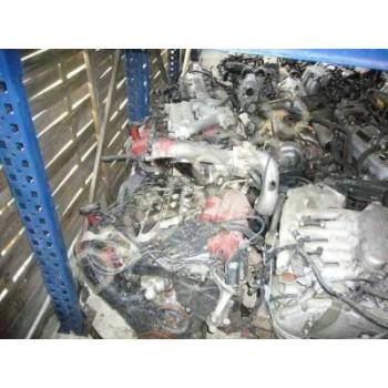 NISSAN MAXIMA J30 -95 3.0 Двигатель