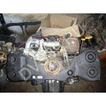 SUBARU FORESTER 2.5 Двигатель