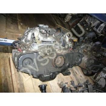 SUBARU IMPREZA 1.6i Двигатель