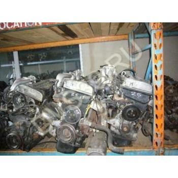 MAZDA 323 1.5i Z5 Двигатель