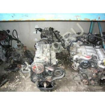 MAZDA 323 PREMACY 2.0TD Двигатель